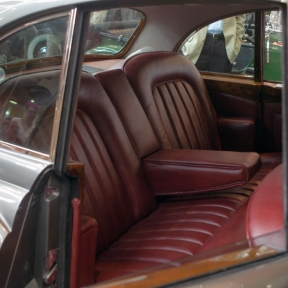 Bentley 1960 S2 Continental Flying Spur